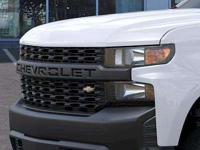 2021 Chevrolet Silverado 1500 Regular Cab 4x4, Pickup #236474 - photo 36