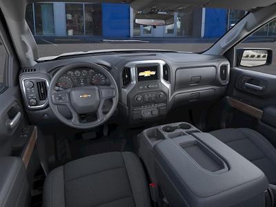 2021 Chevrolet Silverado 1500 Regular Cab 4x4, Pickup #236474 - photo 37