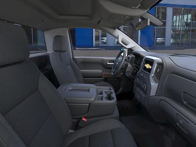 2021 Chevrolet Silverado 1500 Regular Cab 4x4, Pickup #236474 - photo 39
