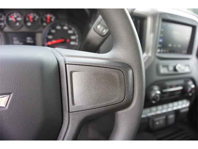 2021 Chevrolet Silverado 1500 Crew Cab 4x2, Pickup #236478 - photo 12