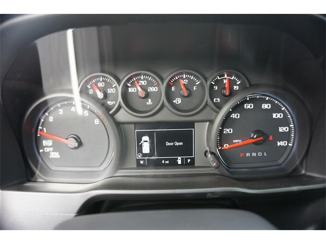2021 Chevrolet Silverado 1500 Crew Cab 4x2, Pickup #236478 - photo 23