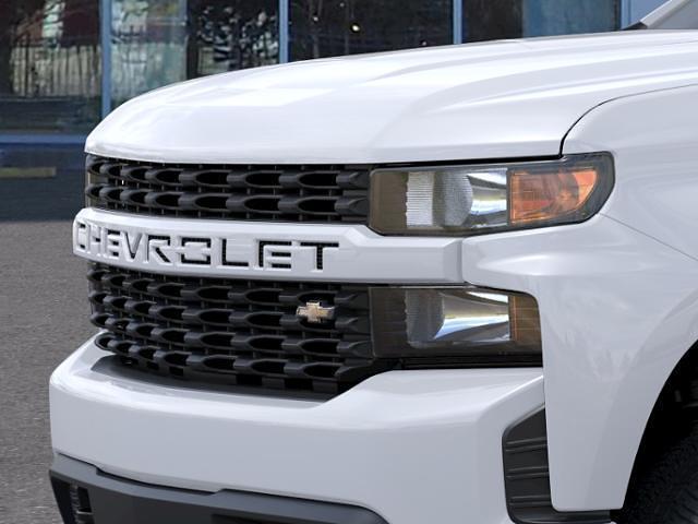 2021 Chevrolet Silverado 1500 Crew Cab 4x2, Pickup #236478 - photo 36