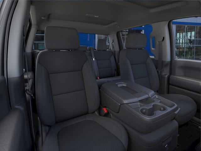 2021 Chevrolet Silverado 1500 Crew Cab 4x2, Pickup #236478 - photo 38