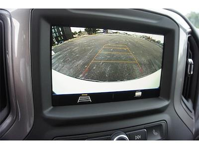 2021 Chevrolet Silverado 1500 Crew Cab 4x2, Pickup #236478 - photo 22