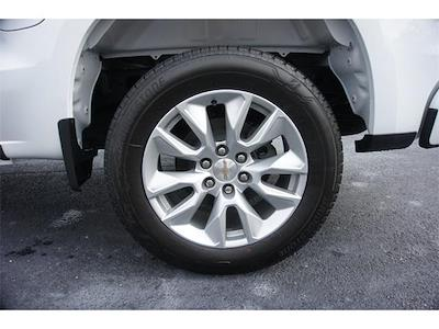 2021 Chevrolet Silverado 1500 Crew Cab 4x2, Pickup #236478 - photo 24