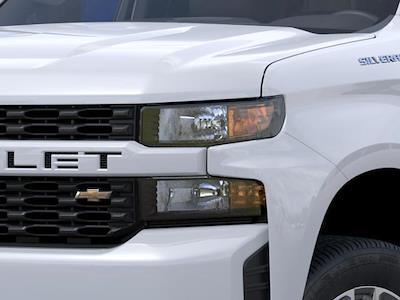 2021 Chevrolet Silverado 1500 Crew Cab 4x2, Pickup #236478 - photo 33