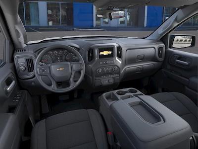 2021 Chevrolet Silverado 1500 Crew Cab 4x2, Pickup #236478 - photo 37