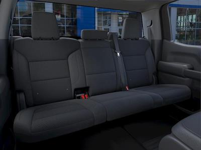 2021 Chevrolet Silverado 1500 Crew Cab 4x2, Pickup #236478 - photo 39