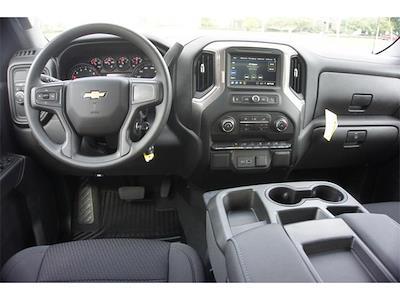 2021 Chevrolet Silverado 1500 Crew Cab 4x2, Pickup #236478 - photo 9