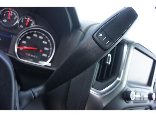 2021 Chevrolet Silverado 1500 Crew Cab 4x4, Pickup #236481 - photo 14
