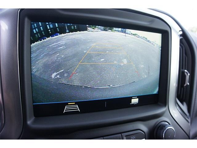 2021 Chevrolet Silverado 1500 Crew Cab 4x4, Pickup #236481 - photo 23