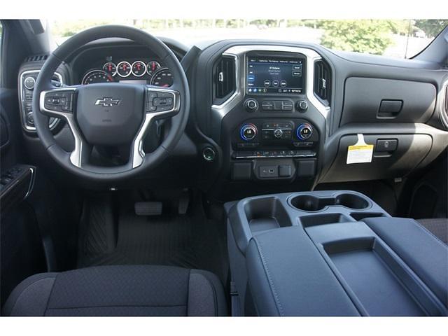 2021 Chevrolet Silverado 1500 Crew Cab 4x4, Pickup #236481 - photo 9