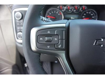 2021 Chevrolet Silverado 1500 Crew Cab 4x4, Pickup #236481 - photo 11