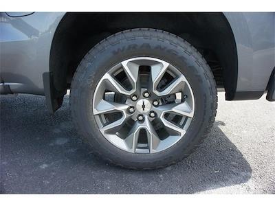 2021 Chevrolet Silverado 1500 Crew Cab 4x4, Pickup #236481 - photo 26