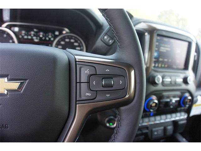 2021 Chevrolet Silverado 2500 Crew Cab 4x4, Pickup #236498 - photo 13
