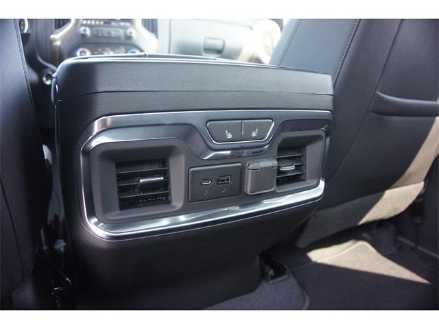 2021 Chevrolet Silverado 2500 Crew Cab 4x4, Pickup #236498 - photo 9