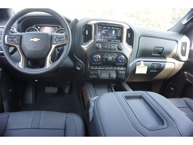 2021 Chevrolet Silverado 2500 Crew Cab 4x4, Pickup #236498 - photo 10