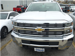 2017 Silverado 2500 Double Cab 4x4, Reading SL Service Body Service Body #8651 - photo 4