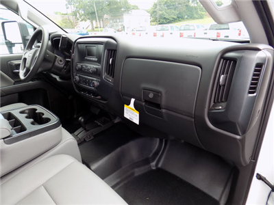 2017 Silverado 2500 Regular Cab 4x4, Reading SL Service Body Service Body #8677 - photo 19