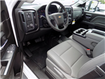 2017 Silverado 2500 Regular Cab 4x4, Reading SL Service Body Service Body #8677 - photo 6