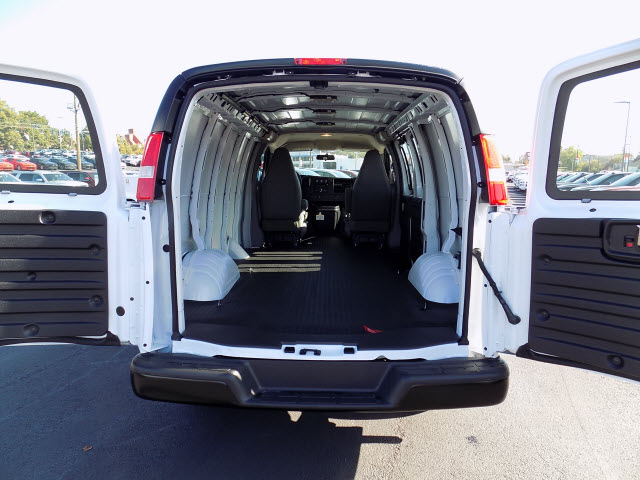 2017 Express 2500 Cargo Van #8755 - photo 2