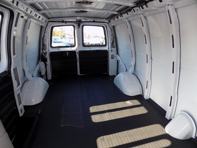 2017 Express 2500 Cargo Van #8755 - photo 24