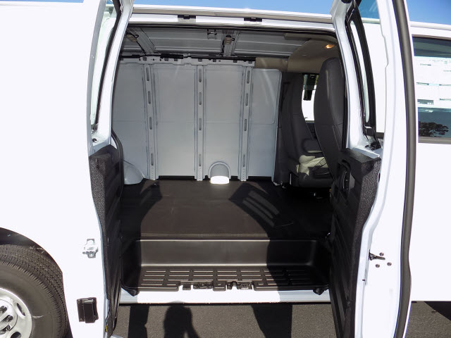 2017 Express 2500 Cargo Van #8755 - photo 26