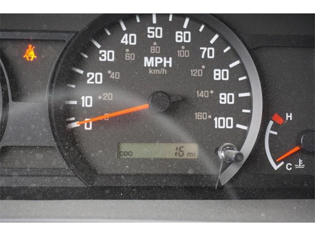 2019 Chevrolet LCF 4500 Regular Cab RWD, A & G Diesel & Fleet Management Dovetail Landscape #8958 - photo 18