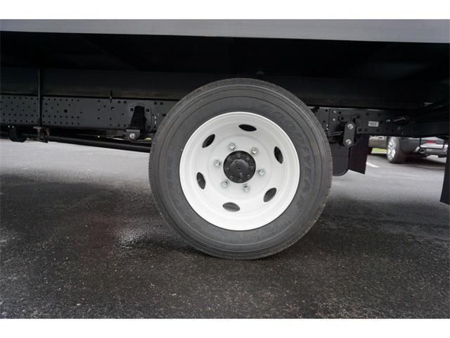2019 Chevrolet LCF 4500 Regular Cab RWD, A & G Diesel & Fleet Management Dovetail Landscape #8958 - photo 19