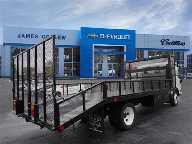 2019 Chevrolet LCF 4500 Regular Cab RWD, A & G Diesel & Fleet Management Dovetail Landscape #8958 - photo 20