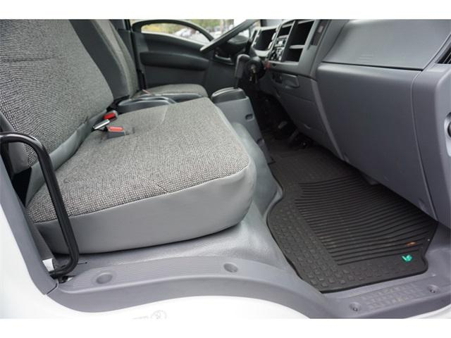 2019 Chevrolet LCF 4500 Regular Cab RWD, A & G Diesel & Fleet Management Dovetail Landscape #8958 - photo 7