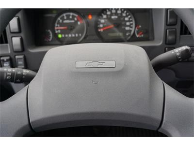 2019 Chevrolet LCF 4500 Regular Cab RWD, A & G Diesel & Fleet Management Dovetail Landscape #8958 - photo 12