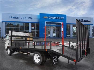 2019 Chevrolet LCF 4500 Regular Cab RWD, A & G Diesel & Fleet Management Dovetail Landscape #8958 - photo 2