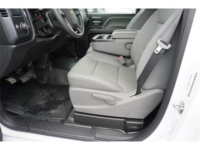 2019 Chevrolet Silverado 5500 Regular Cab DRW RWD, Godwin 184U Dump Body #8975 - photo 4