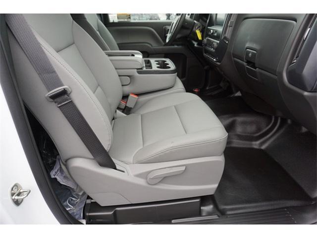 2019 Chevrolet Silverado 5500 Regular Cab DRW RWD, Godwin 184U Dump Body #8975 - photo 7