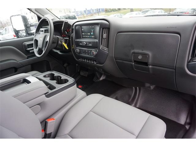 2019 Chevrolet Silverado 5500 Regular Cab DRW RWD, Godwin 184U Dump Body #8975 - photo 8