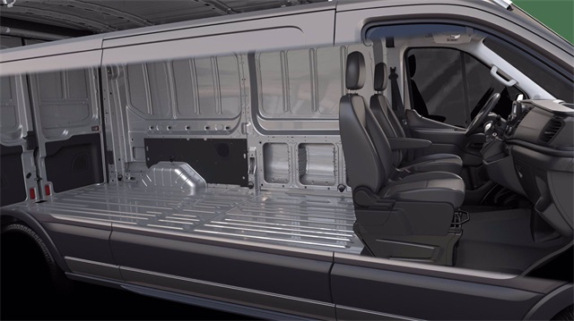 2020 Ford Transit 250 Low Roof 4x2, Empty Cargo Van #F00656 - photo 1