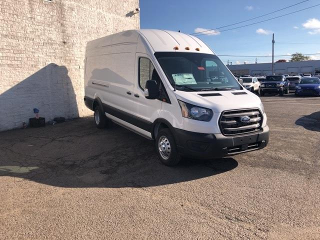 2020 Ford Transit 350 HD High Roof DRW RWD, Empty Cargo Van #F01313 - photo 1