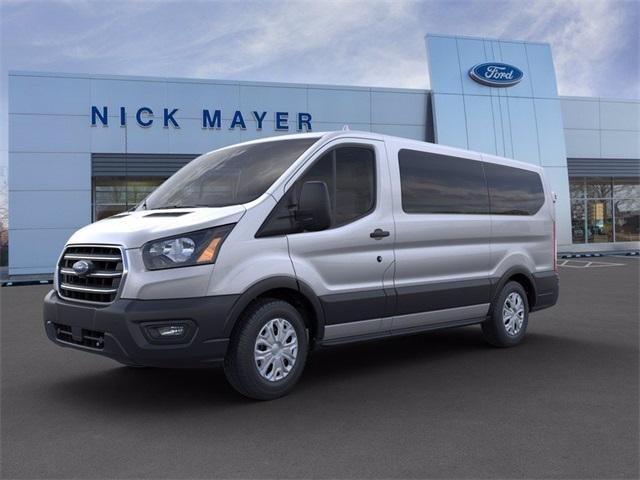 2020 Ford Transit 150 Low Roof 4x2, Passenger Wagon #F01718 - photo 1