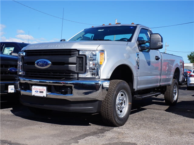 2017 F-350 Regular Cab 4x4 Pickup #F1305 - photo 1