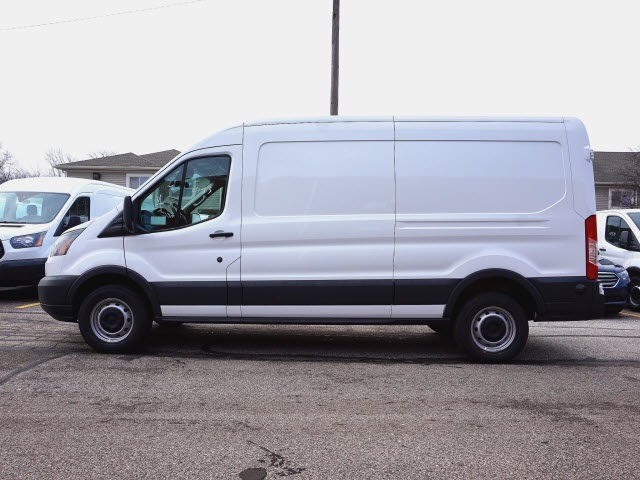 2017 Transit 250 Medium Roof, Cargo Van #F2069 - photo 3