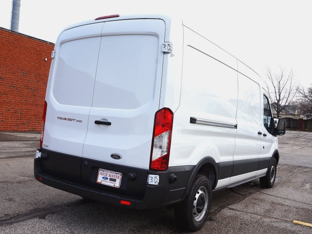 2017 Transit 250 Medium Roof, Cargo Van #F2069 - photo 2