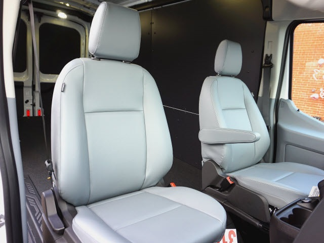 2017 Transit 250 Medium Roof, Cargo Van #F2069 - photo 5