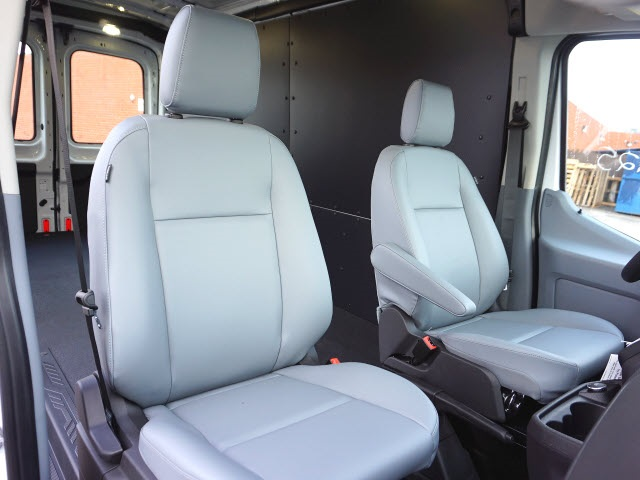 2017 Transit 250 Medium Roof, Cargo Van #F2072 - photo 5