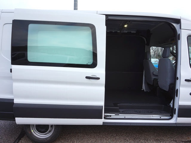 2017 Transit 250 Medium Roof, Cargo Van #F2072 - photo 6