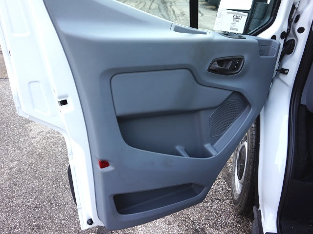2017 Transit 250 Medium Roof, Cargo Van #F2072 - photo 8