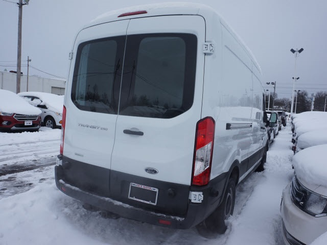 2017 Transit 250 Medium Roof, Cargo Van #F2106 - photo 2