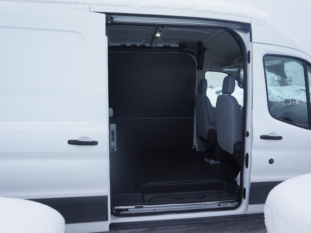 2017 Transit 250 Medium Roof, Cargo Van #F2106 - photo 6
