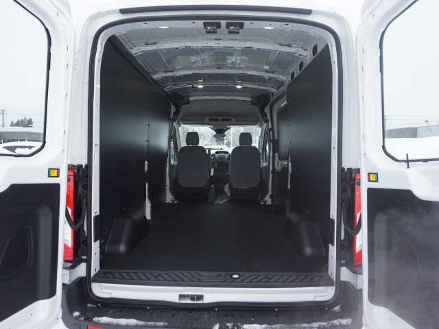 2017 Transit 250 Medium Roof, Cargo Van #F2106 - photo 7