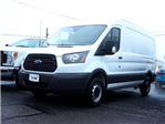 2017 Transit 250 Cargo Van #F2106 - photo 5